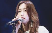 Hát nhạc phim trở lại sau 3 năm, Taeyeon sương sương phá vỡ kỷ lục 2 năm qua của Melon
