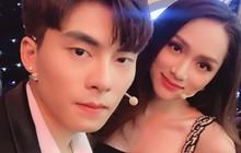 """Rộ nghi vấn Hương Giang bí mật hẹn hò mỹ nam 6 múi từng gây sốt tại """"Quý ông đại chiến"""""""