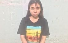 Nữ quái 19 tuổi cùng người tình và đồng bọn chuyên đột nhập, trộm cắp tài sản ở Sài Gòn