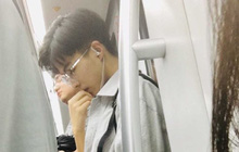 Chụp lén trai đẹp trên tàu điện ngầm, cô gái không ngờ đây lại là bắt đầu cho một mối tình chị - em siêu lãng mạn