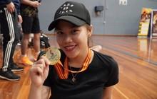 Phá tan cái lạnh ở Sydney, hội du học sinh Việt tổ chức sự kiện thể thao Wintersport thu hút 200 thí sinh tham gia