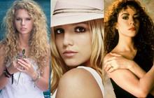Trải qua gần 30 năm, đây là 5 nữ nghệ sĩ bán album chạy nhất tại Mỹ mà bạn không thể không biết tới
