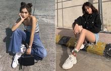 """Street style giới trẻ Việt: không chỉ đỉnh ở khoản lên đồ mà còn đỉnh ở cả dáng pose """"chất hơn nước cất"""""""
