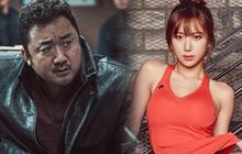 """Sao Hàn đầu tiên gia nhập vũ trụ Marvel: Tài tử """"Train to Busan"""" đào tạo võ sĩ thế giới, gây sốc với mối tình """"bố con"""""""
