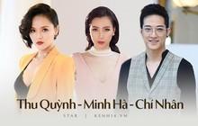 Toàn cảnh lùm xùm hôn nhân Chí Nhân - Thu Quỳnh: Từ nghi án rạn vỡ vì người thứ ba đến tố giác đối phương sống giả tạo không khác phim
