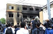 Hé lộ nguyên nhân không thể thoát hiểm trong vụ cháy xưởng phim Nhật