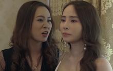 """3 màn đánh ghen hộ khiến """"tiểu tam"""" kinh hồn bạc vía trên truyền hình Việt: Chị Linh """"đầu bò"""" vẫn kém Trang Khàn một bậc"""