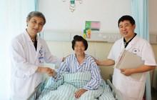 Lần đầu tiên một ca phẫu thuật chữa trị ung thư được điều khiển từ xa bằng mạng 5G tại Trung Quốc
