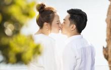 Hé lộ thêm ảnh cưới của Đàm Thu Trang và Cường Đô La trước ngày trọng đại: Quá ngọt, cô dâu thay tới 8 trang phục khác nhau