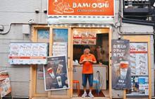 Chuyện ẩm thực Việt giữa lòng Tokyo của cô gái top 10 Here We Go 2019: Đi thật xa để trở về!