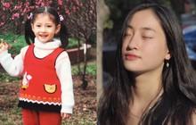 """Loạt ảnh """"ngày ấy - bây giờ"""" của dàn thí sinh Miss World Việt: Thời gian đã biến những cô bé ngố tàu trở thành mỹ nhân cả rồi!"""