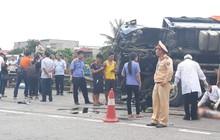 Buổi sáng kinh hoàng với người dân Hải Dương: 3 vụ tai nạn liên tiếp khiến 9 người thương vong