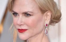 52 tuổi, Nicole Kidman vẫn là đại mỹ nhân Hollywood với làn da căng bóng, nhưng bí kíp chống lão hóa của cô lại rất đơn giản