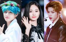 3 gương mặt đầu tiên của Kbiz lọt list ứng cử Top 100 gương mặt đẹp nhất thế giới 2019: Toàn gương mặt đáng gờm!
