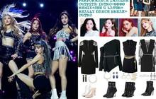 Black Pink chất thế nên fan cũng chẳng phải dạng vừa: mix đồ siêu đẹp cho idol, thậm chí không thua gì stylist