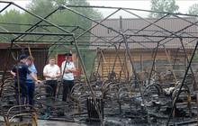 Hỏa hoạn tại trại hè ở Nga, ít nhất 4 trẻ em thiệt mạng