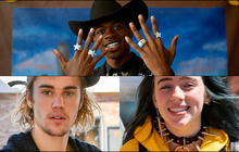 """Billie Eilish bắt tay Justin Bieber cũng không đủ sức cản đường """"Old Town Road"""" lập kỉ lục sánh ngang """"Despacito"""""""