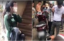 """Được đội hiệp sĩ tìm giúp xe máy bị trộm, nữ sinh buông lời gây bức xúc: """"Nếu tụi anh không bắt được, em thấy camera cũng kêu công an tìm ra"""""""