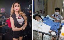 Bà bầu bị sảy thai, chết não khi đi massage chân, hình ảnh bé trai ở bên giường bệnh không rời mẹ khiến ai cũng rơi nước mắt