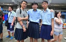 Trường trung học Đài Loan lần đầu tiên cho phép nam sinh được thoải mái mặc váy đến trường nếu muốn