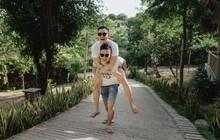 Cặp đôi LGBT gây bão mạng kỉ niệm 500 ngày yêu bằng chuyến du lịch lãng mạn ở Phú Quốc