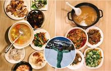 """Chàng thạc sĩ Việt sống ở Mỹ khoe mâm cơm tự nấu toàn món ngon đậm đà, các cô gái ầm ầm xin """"apply"""" làm vợ"""
