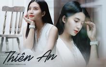Thiên An - Nữ chính MV Sóng Gió: Lớp 9 làm nhân viên lượm xu khu vui chơi, 21 tuổi kiếm thu nhập khủng nuôi cả gia đình