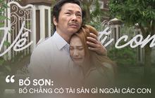 """12 câu thoại ứa nước mắt của Về Nhà Đi Con tập 70: """"Bố chẳng có tài sản gì trừ tình yêu và căn nhà các con có thể về bất cứ lúc nào"""""""