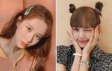 Học 3 cách diện cặp tóc xinh như mộng từ sao Hàn, đảm bảo nhan sắc của bạn sẽ thăng hạng ngùn ngụt