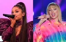 Chính thức công bố đề cử MTV VMAs 2019: Taylor Swift và Ariana Grande dẫn đầu đề cử, BTS và BLACKPINK lần đầu xuất hiện!