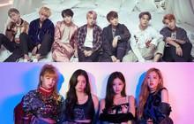 BTS và BLACKPINK lần đầu tiên được đề cử MTV VMAs, năm nay lại xuất hiện hạng mục riêng cho Kpop!