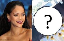 Sốc trước bản sao mini giống hệt Rihanna, đến mức bản gốc còn phải ngỡ ngàng đến... suýt rơi điện thoại