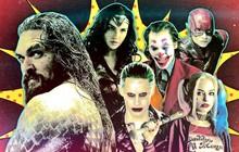 DC bị cắt thành 2 vũ trụ riêng biệt, hơn một nửa diễn viên sẽ bay màu đó nha!