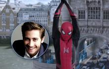 """Duyên phận kỳ lạ của Jake Gyllenhaal với Spider-man: Cùng thử vai phần 2 nhưng mất 16 năm mới """"đậu"""""""