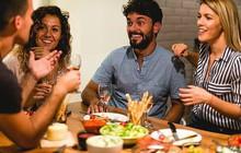 Cách ăn tối thoải mái nhưng giúp bạn giảm cân thần kỳ