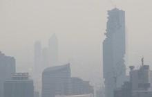 Ô nhiễm không khí tại Bangkok (Thái Lan) ngày càng trầm trọng