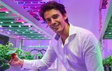 Nhờ một bài đăng trên Facebook, nhân viên ngân hàng này sở hữu start-up nông nghiệp trị giá hàng triệu USD
