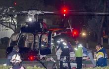 Nổ đường ống dẫn nhiên liệu tại Mexico: Số nạn nhân thiệt mạng lên tới 66 người