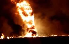 Xác định nguyên nhân vụ nổ đường ống dẫn xăng khiến 66 người thiệt mạng ở Mexico