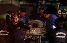 Thương vong trong vụ nổ đường ống dẫn nhiên liệu tại Mexico tăng lên gần 150 người