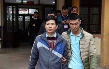 Hoàng Công Lương bị đề nghị 36 đến 42 tháng tù vì vô ý làm chết người