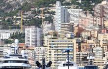 26 người giàu nhất sở hữu tài sản ngang ngửa 50% dân số thế giới