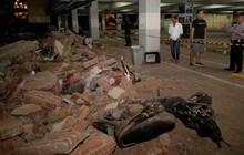 Động đất 6 độ richter rung chuyển Indonesia