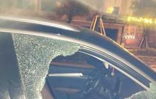 """Nam thanh niên táo tợn đập cửa kính """"xế hộp"""", trộm hơn 35 triệu đồng"""