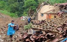 Mưa lớn, lở đất ở Indonesia làm ít nhất 6 người chết