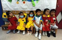 Dịch cúm bước vào giai đoạn đỉnh điểm tại Hong Kong (Trung Quốc)