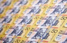 Một nhóm người ăn chay phản đối Ngân hàng Dự trữ Úc vì dùng mỡ bò để in tiền