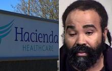 Mỹ: Bắt y tá nam hiếp cưỡng hiếp bệnh nhân sống đời thực vật