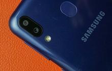 Samsung Galaxy M20 chính thức ra mắt tại Việt Nam, màn hình giọt nước, camera kép, pin 5.000 mAh, giá 4,99 triệu