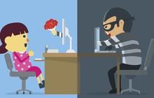 """Mặt trái của Valentine: Lừa đảo hẹn hò trực tuyến khiến người Mỹ """"bay"""" 143 triệu USD"""